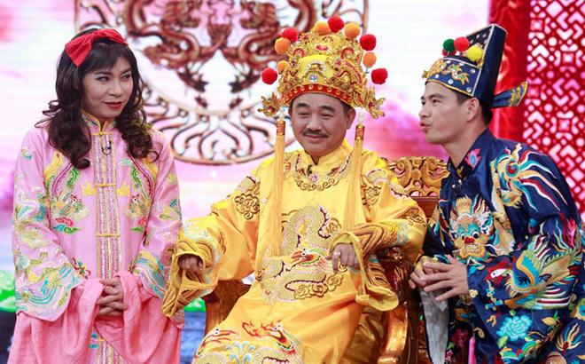 Quang Thắng ngỡ ngàng trước thông tin về Táo quân 2021-1