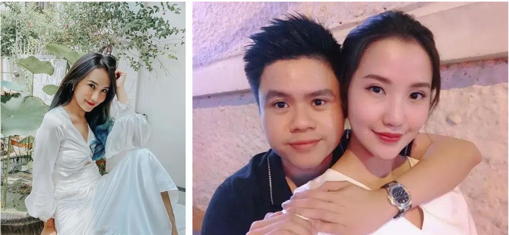 Đi du lịch nhưng giấu ảnh chụp chung, vợ chồng Phan Thành - Primmy Trương vẫn bị fan bắt bài đang cùng nhau ở Đà Lạt-1