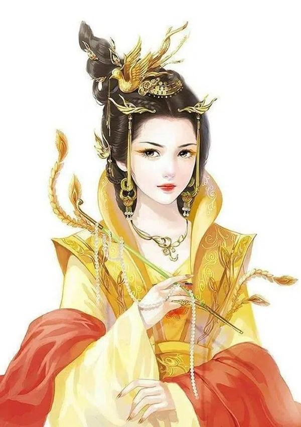 Nữ nhân sinh ngày âm lịch này, trời sinh cốt cách khí chất và mạnh mẽ, khó khăn thì tự vượt qua, tháng Chạp tới đây gặp nhiều may mắn-1
