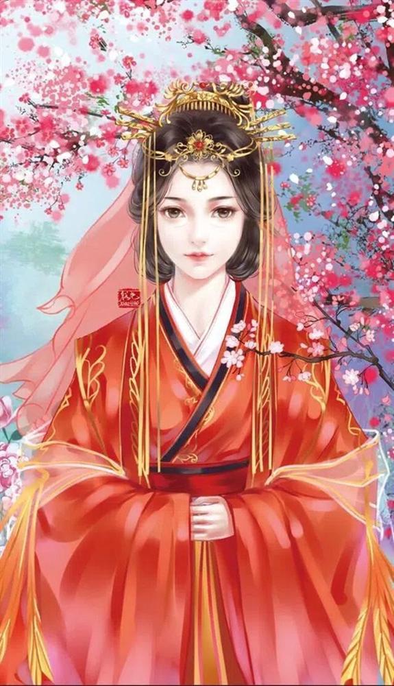Nữ nhân sinh ngày âm lịch này, trời sinh cốt cách khí chất và mạnh mẽ, khó khăn thì tự vượt qua, tháng Chạp tới đây gặp nhiều may mắn-3