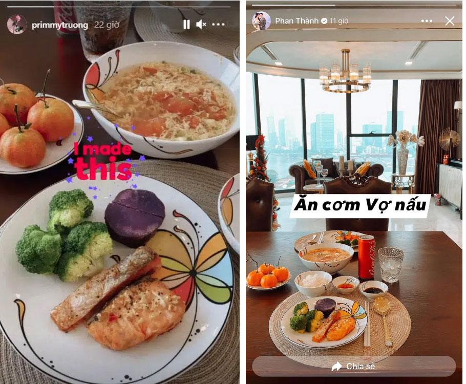 Đi du lịch nhưng giấu ảnh chụp chung, vợ chồng Phan Thành - Primmy Trương vẫn bị fan bắt bài đang cùng nhau ở Đà Lạt-5