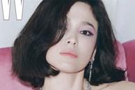Bài phỏng vấn gây sốt của Song Hye Kyo: Lần đầu công khai nói về cuộc sống hậu ly hôn, dũng cảm nhắc tới tình yêu sau khi Song Joong Ki rời đi