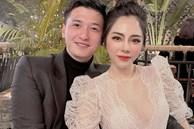 Yêu MC hơn 6 tuổi làm mẹ đơn thân, Huỳnh Anh: Xưng chồng tình cảm, như hẹn hò với em bé cấp 2