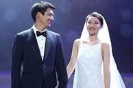 Ít giờ sau khi chồng lộ ảnh hôn gái lạ, Châu Tấn mới chính thức thừa nhận đã ly hôn sau hơn 6 năm chung sống