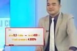 Công an truy tìm 9 chủ tài khoản nhận tiền lừa đảo của Công ty Hoàng Kim Land-2