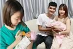 Con dâu cô Văn Thùy Dương tiết lộ bị các bà các mẹ chửi suốt ngày trong lúc ở cữ vì một lý do-5