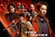 'Chị Mười Ba: 3 Ngày Sinh Tử': Sự dũng cảm của Thu Trang khi dám chọn hướng đi mới