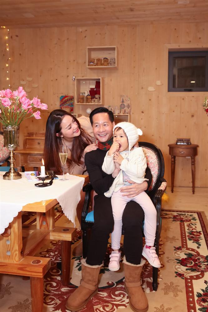 Giảm cân suýt thành công, Phan Như Thảo vẫn tự tin diện đầm bó sát-4