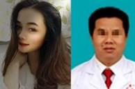 Nữ y tá sát hại bác sĩ tại nhà riêng vì mâu thuẫn tình - tiền, phát hiện ADN của kẻ lạ trên hung khí khiến vụ án thêm bế tắc