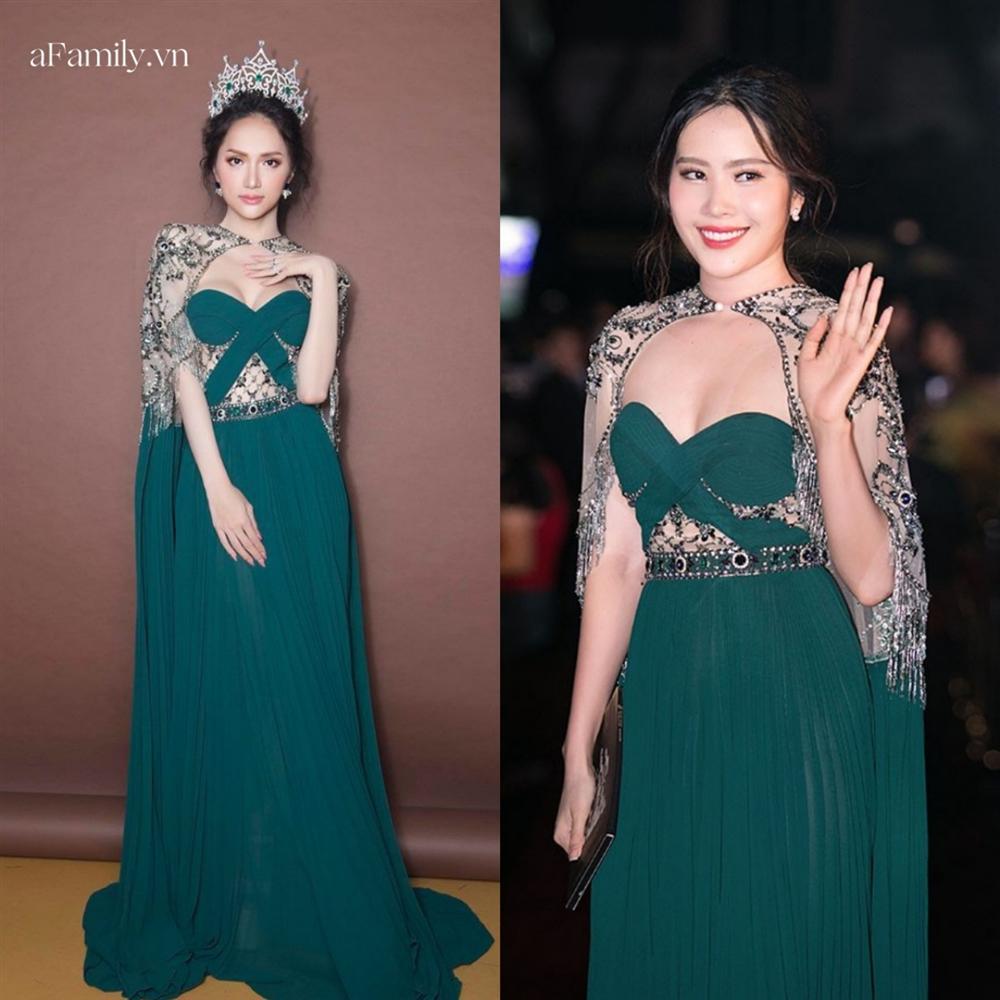 Nữ hoàng cosplay gọi tên Nam Em: Bề dày thành tích sao chép sao Hàn vẫn chưa ê chề bằng lần đụng hàng Hương Giang-6