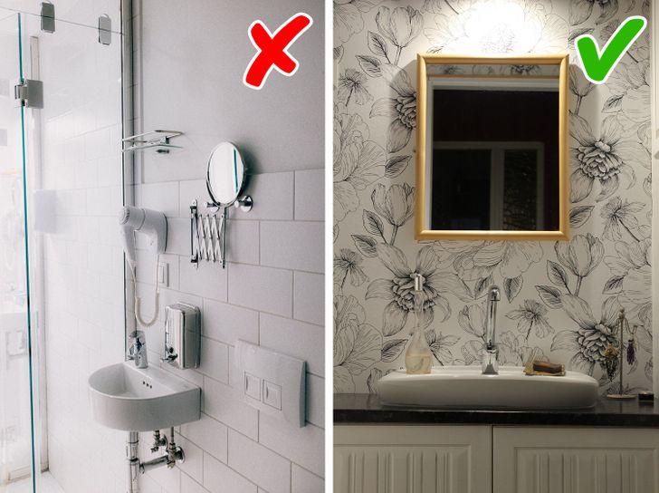 13 thay đổi nhỏ đáng lưu tâm nếu cải tạo và thiết kế nhà giúp bạn tiết kiệm vài chục triệu vẫn giữ được sự đẳng cấp cho không gian sống-11