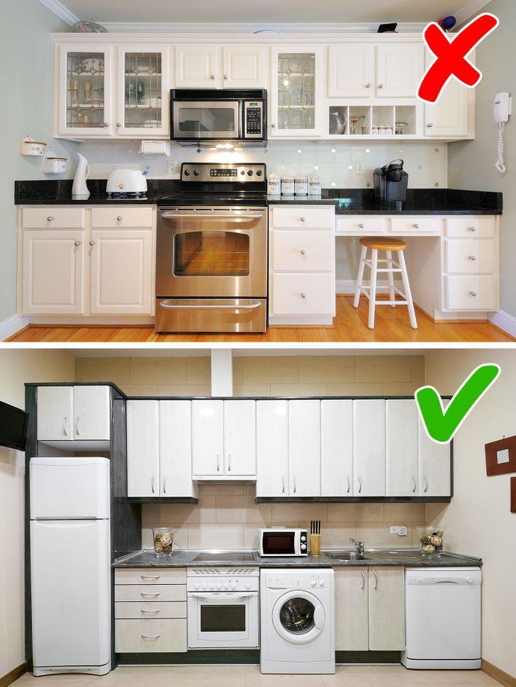 13 thay đổi nhỏ đáng lưu tâm nếu cải tạo và thiết kế nhà giúp bạn tiết kiệm vài chục triệu vẫn giữ được sự đẳng cấp cho không gian sống-13