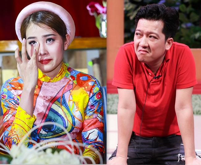 """Loạt drama tình ái"""" của Nam Em: Thừa nhận là người thứ 3"""" xen giữa Trường Giang - Nhã Phương, bị vợ của MC nổi tiếng đánh ghen ngay trên thảm đỏ-2"""