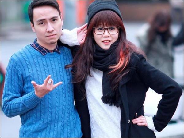 Trước khi yên ấm với Alex,An Nguy từng có mối tình dang dở với Toàn Shinoda, làm tiểu tam tai tiếng với Kiều Minh Tuấn-2