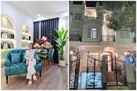 Vợ chồng trẻ đi từ Nam ra Bắc chọn đồ decor, có được ngôi nhà tân cổ điển đẹp mê ly và sang chảnh từng cm