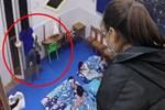 Đình chỉ hoạt động trường mầm non nơi xảy ra vụ việc cô giáo giật chăn, nhốt trẻ 3 tuổi ngoài cửa lớp-3