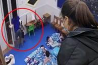 Cô giáo mầm non nhốt trẻ ngoài cửa giữa trời lạnh hơn 10 độ ở Hà Nội lên tiếng: 'Xin hãy tha thứ và cho tôi 1 cơ hội'