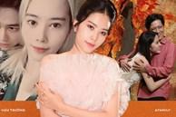 """Loạt """"drama tình ái"""" của Nam Em: Thừa nhận là """"người thứ 3"""" xen giữa Trường Giang - Nhã Phương, bị vợ của MC nổi tiếng đánh ghen ngay trên thảm đỏ"""