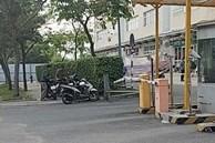 TP.HCM: Sau tiếng động mạnh, phát hiện thi thể người phụ nữ biến dạng dưới sân chung cư