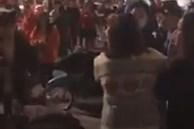 Hà Nội: Nam thanh niên bị đánh hội đồng trong đêm Giáng sinh