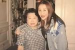 Vợ ba Vua sòng bài Macau đón sinh nhật 1 mình, con gái đăng ảnh cũ mừng tuổi mẹ khiến dân mạng xuýt xoa: Hà Hồng Sân si mê bà là đúng!-6