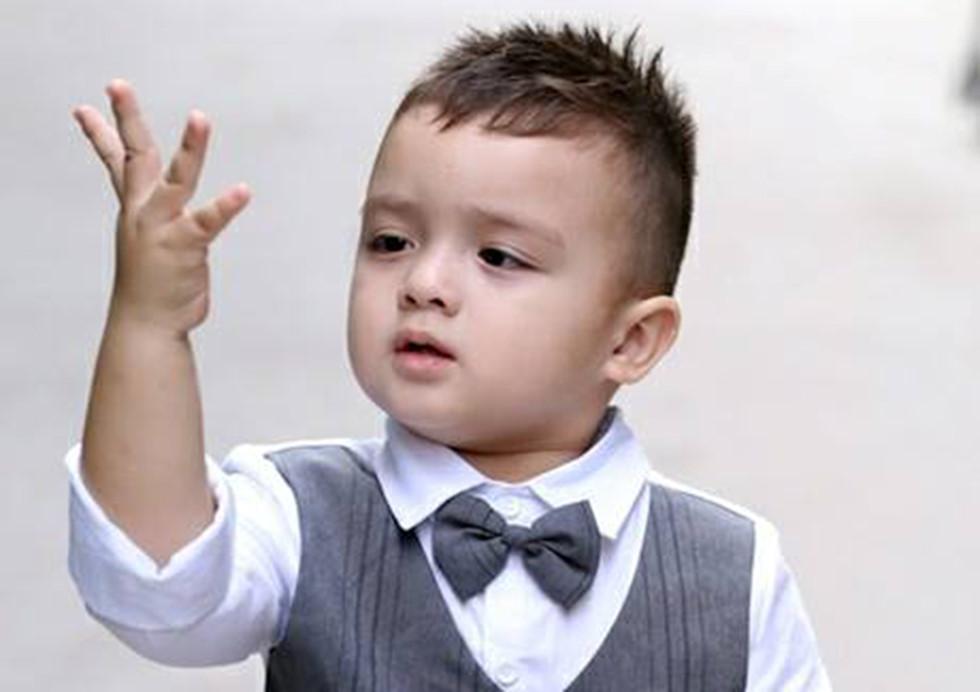 Năm 2021 đón bé trai tuổi Tân Sửu chào đời, đặt tên con thế nào cho hợp phong thủy để bé luôn mạnh mẽ và hạnh phúc, cả đời phúc lộc dồi dào-5