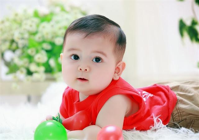 Năm 2021 đón bé trai tuổi Tân Sửu chào đời, đặt tên con thế nào cho hợp phong thủy để bé luôn mạnh mẽ và hạnh phúc, cả đời phúc lộc dồi dào-6
