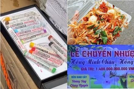 Những vụ mua bán lạ nhất Việt Nam 2020: