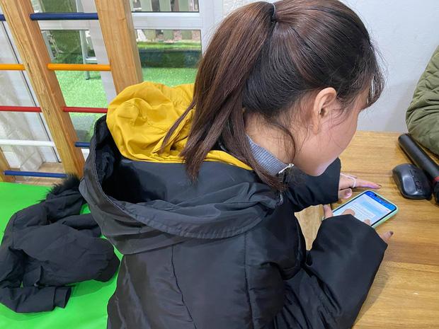 Đình chỉ hoạt động trường mầm non nơi xảy ra vụ việc cô giáo giật chăn, nhốt trẻ 3 tuổi ngoài cửa lớp-2