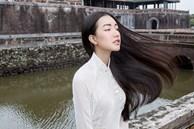 Gái xinh đóng MV Jack hoá ra là nàng thơ xứ Huế, từng chiếm spotlight tại Hoa hậu Việt Nam 2016