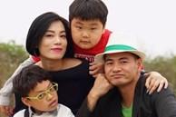 Bài văn miêu tả mẹ cực hài hước của con trai Xuân Bắc: 'Mẹ tôi lúc nắng lúc mưa... mẹ ức chế 1 đứa thế là 2 đứa đều bị ăn mắng'