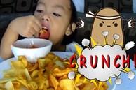 2 sự thật khiến bố mẹ nào cũng giật mình về hành vi ăn uống của trẻ, 1 miếng bim bim có thể phải đánh đổi sức khỏe cả đời con