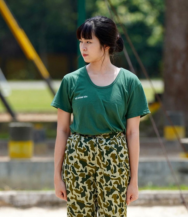 Tiếp tục bị ném đá vì quá công chúa tại Sao Nhập Ngũ, Khánh Vân có hành động bất ngờ trên Instagram-5