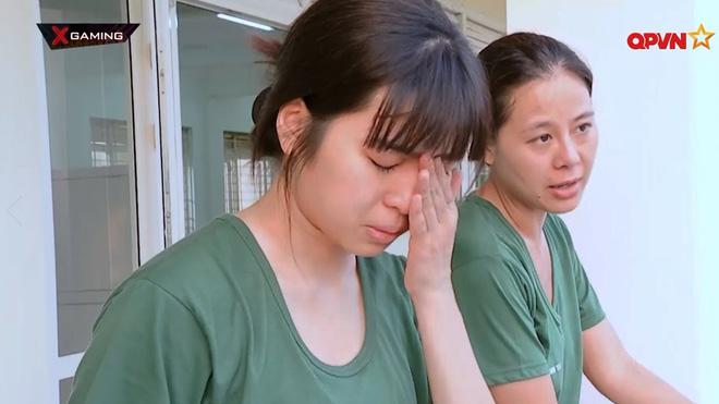 Tiếp tục bị ném đá vì quá công chúa tại Sao Nhập Ngũ, Khánh Vân có hành động bất ngờ trên Instagram-2