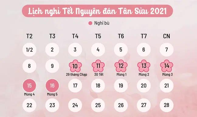 Mới: 23 tỉnh thành thông báo lịch nghỉ Tết Nguyên đán Tân Sửu của học sinh, có nơi cho nghỉ đến 2 tuần-1
