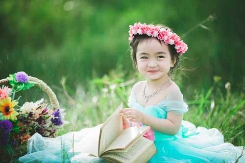 Chuẩn bị đón công chúa nhỏ ra đời năm 2021, bạn sẽ đặt tên nào để con gái luôn được sống an yên, hạnh phúc, cả đời thanh cao và sung túc-8