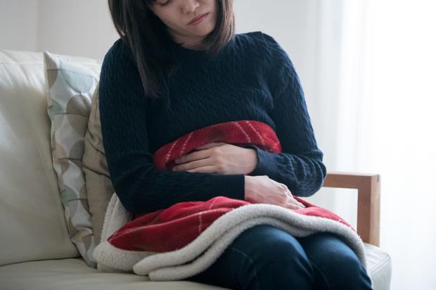 Thường xuyên ăn thức ăn để qua đêm, cô gái 28 tuổi phát hiện bị ung thư gan-3