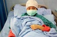 Thường xuyên ăn thức ăn để qua đêm, cô gái 28 tuổi phát hiện bị ung thư gan