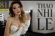 Thảo Nhi Lê trở thành mỹ nhân Việt duy nhất lọt Top 100 gương mặt đẹp nhất thế giới