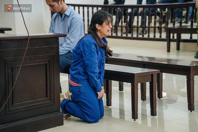 Những phiên tòa đẫm nước mắt năm 2020: Yêu đương mù quáng, sự hối hận muộn màng và tiếng khóc nức nở sau những lỗi lầm-13