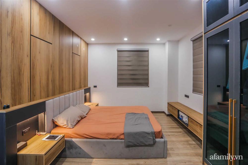 Sau 3 năm phấn đấu tiết kiệm, cặp vợ chồng trẻ ở Hà Nội đã sở hữu căn hộ 2,5 tỷ ở khu đất vàng tại Thủ đô-5