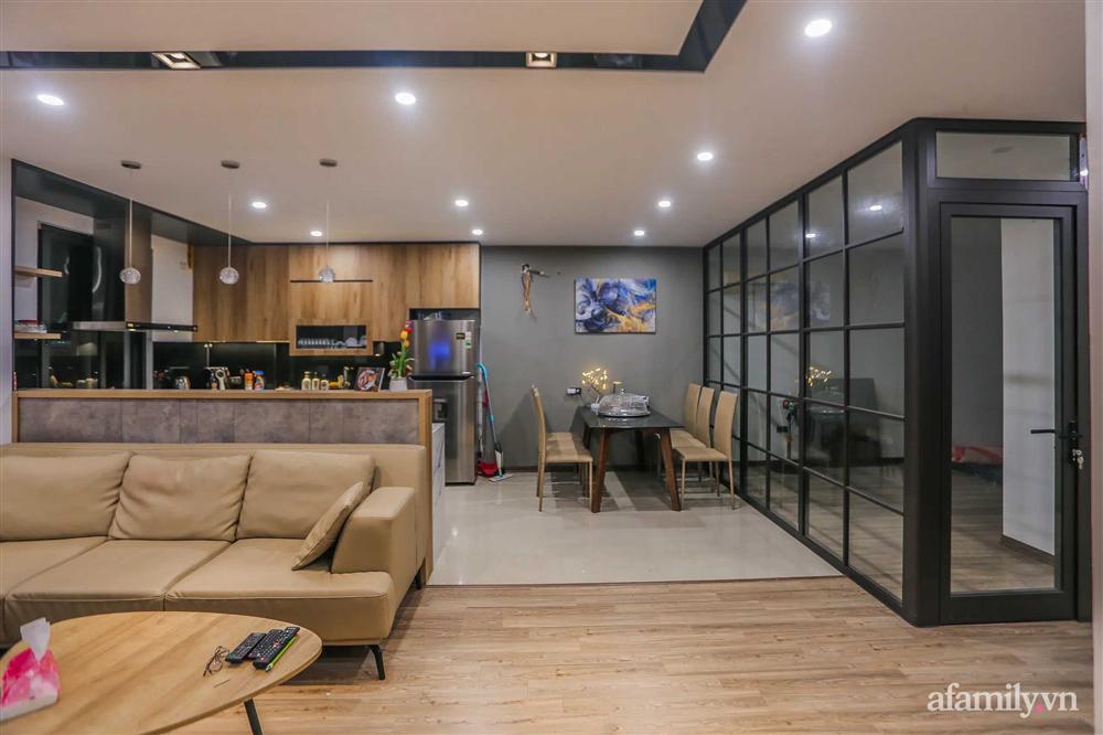 Sau 3 năm phấn đấu tiết kiệm, cặp vợ chồng trẻ ở Hà Nội đã sở hữu căn hộ 2,5 tỷ ở khu đất vàng tại Thủ đô-4