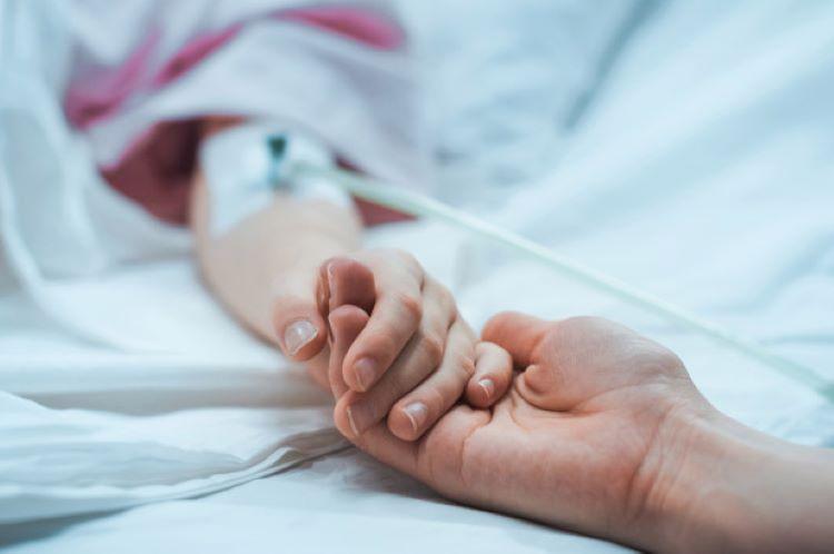 Bé trai 3 tuổi tại Mỹ bị đột quỵ sau khi mắc COVID-19-1