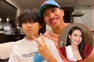 Văn Hậu đăng ảnh cùng em trai Doãn Hải My, nhìn qua cũng biết thân thiết với 'nhà gái' thế nào