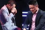 Ký ức vui vẻ: Khiến fan vỡ oà với cảnh MC Lại Văn Sâm gặp bé Đậu Đũa, ekip sản xuất vẫn xin lỗi vì có sự cố-10