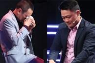 Ký ức vui vẻ: BTV Quang Minh xuất hiện, khiến Lại Văn Sâm lặng người vì câu chuyện về lá thư kỳ lạ