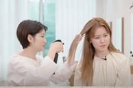 Hairstylist hàng đầu Hàn Quốc chỉ ra lỗi sai cơ bản khi dùng dầu xả khiến tóc nhanh bết và chẳng cải thiện nhiều