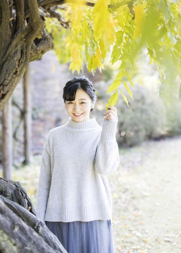 Công chúa xinh đẹp nhất Hoàng gia Nhật gây sốt với nhan sắc ngày càng lên hương, ăn vận đơn giản cũng tỏa ra khí chất hoàng tộc nổi bần bật-1