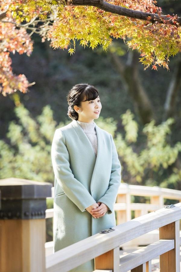 Công chúa xinh đẹp nhất Hoàng gia Nhật gây sốt với nhan sắc ngày càng lên hương, ăn vận đơn giản cũng tỏa ra khí chất hoàng tộc nổi bần bật-3