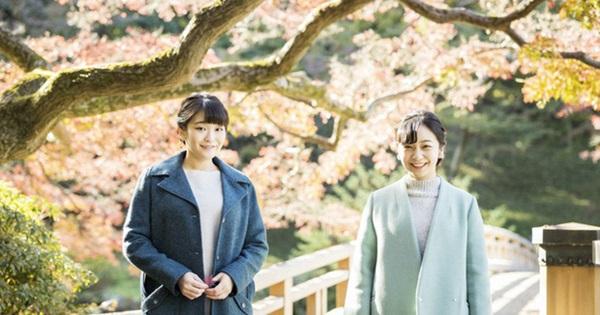 Công chúa xinh đẹp nhất Hoàng gia Nhật gây sốt với nhan sắc ngày càng lên hương, ăn vận đơn giản cũng tỏa ra khí chất hoàng tộc nổi bần bật-5